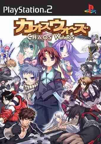 Descargar Chaos Wars [English] por Torrent